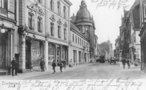 Postkarte Dortmund 10