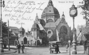 Postkarte Dortmund 11