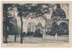 Postkarte dortmund 9